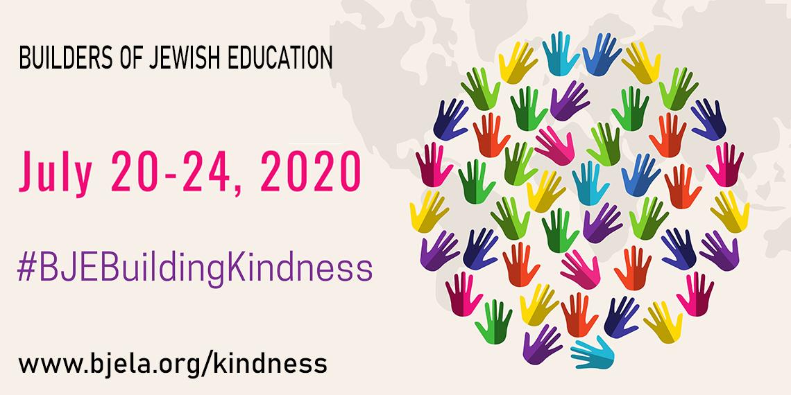 Building Kindness