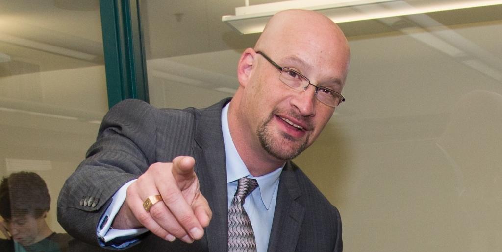 (alt) Gary Weisserman, Past Head of School Milken Community Schools