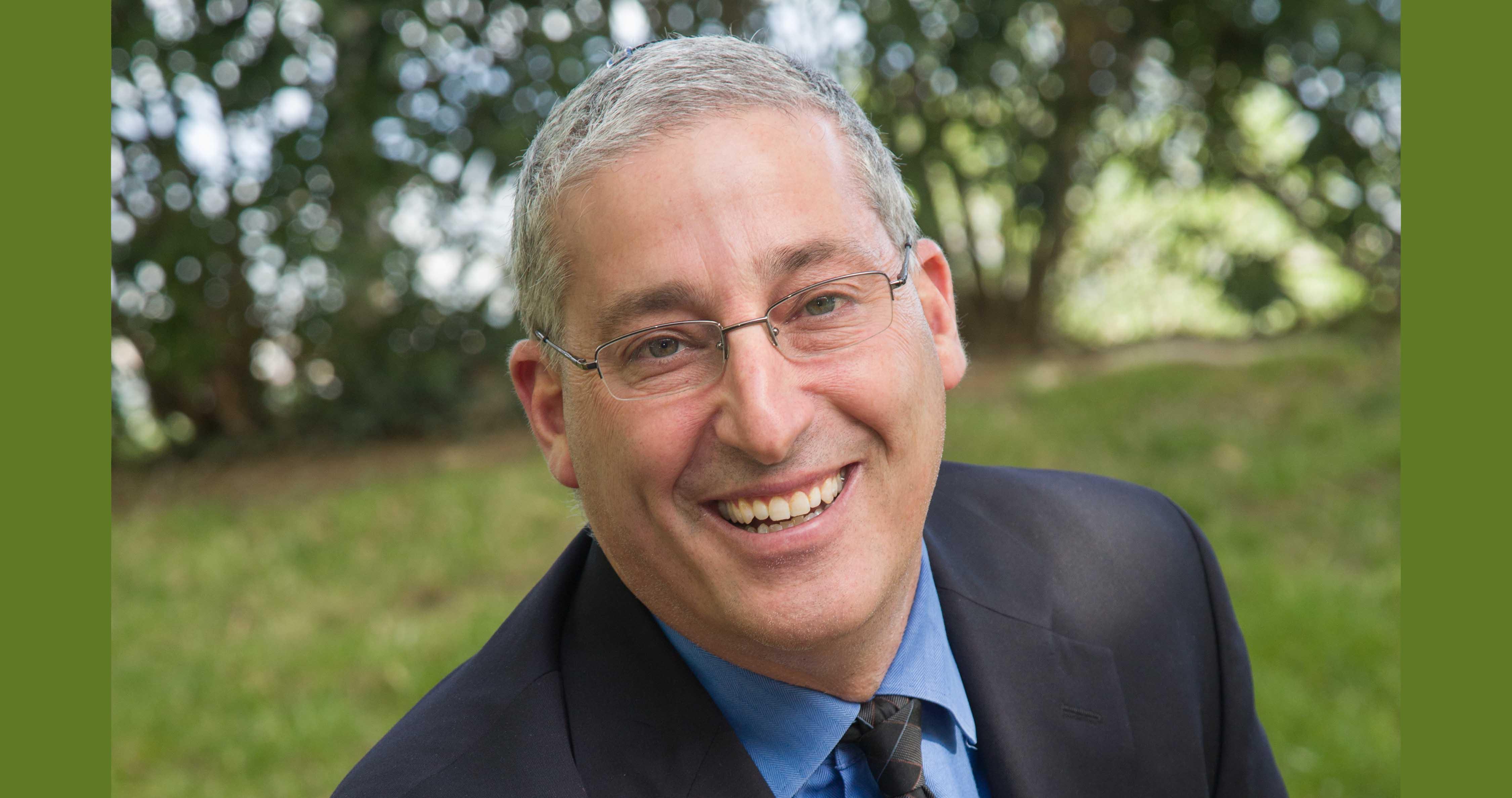 Larry Kligman, Head of School - Heschel Day School
