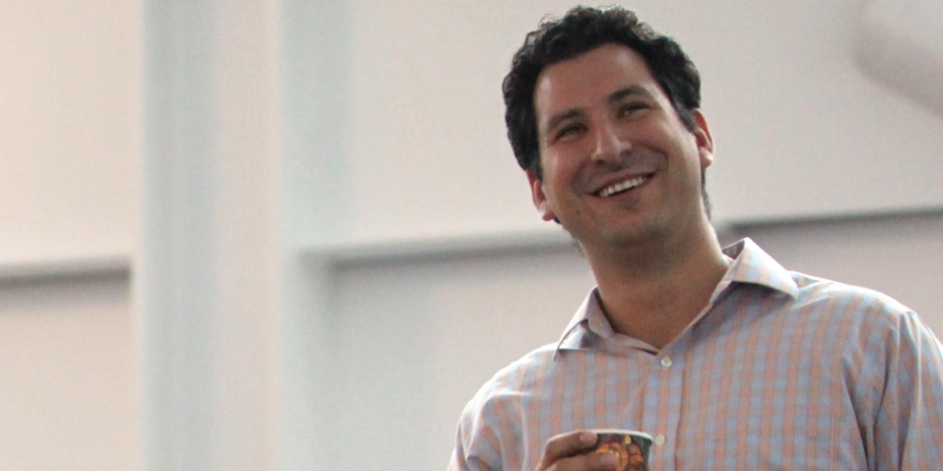 Noam Weissman - Principal, Shalhevet High School