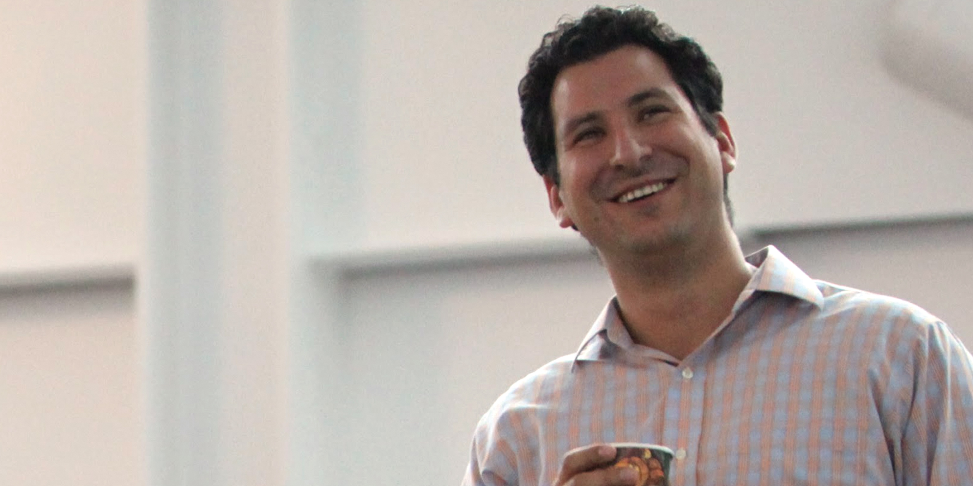 Noam Weissman - Former Principal, Shalhevet High School