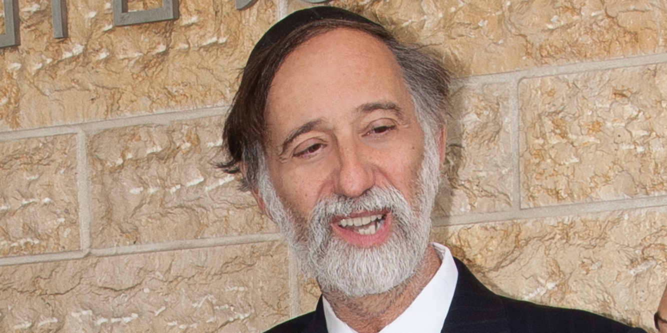 Rabbi Abraham Lieberman