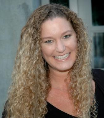 Rachel Kaplan, BJE/JKidLA Concierge for Jewish Education