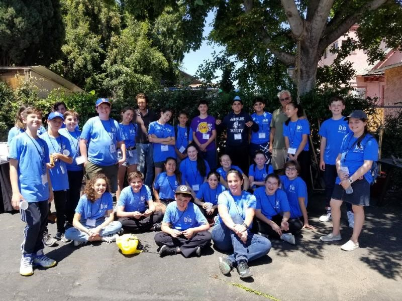 Teen Service Corps: There's Still Time to Register!