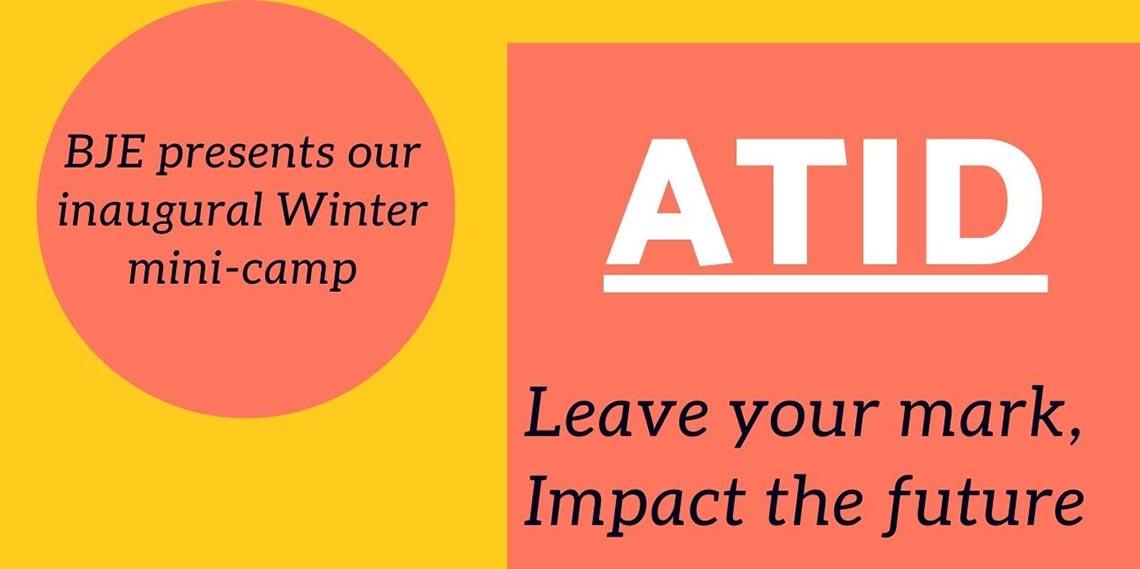 BJE Impact ATID program