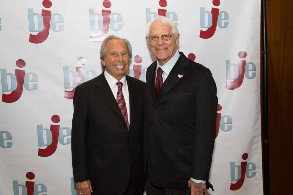 Jerry and Herb Glaser