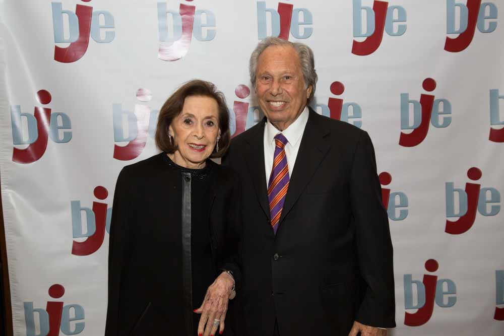 Jerry Friedman and Margaret Feder