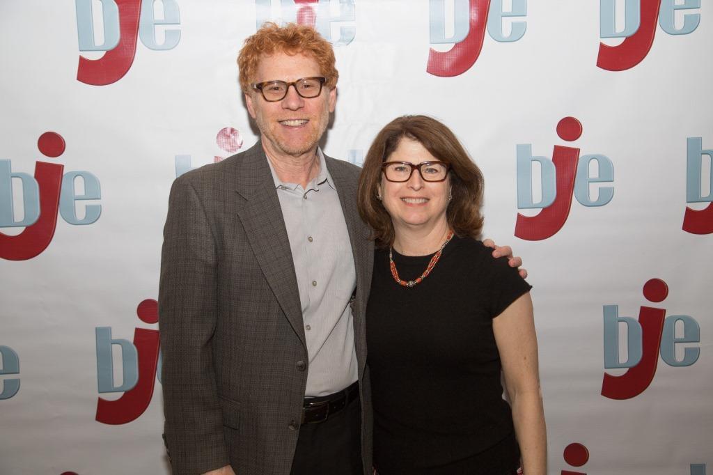 Harold Urman and Janet Metson Urman