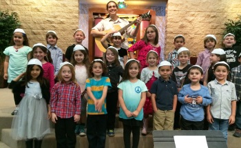 Back to the Future? Returning to Orthodox congregations sponsoring after-school Talmud Torah programs.